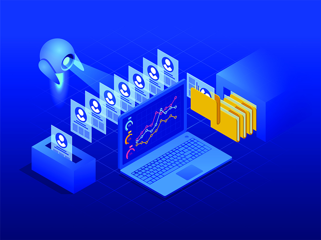 AI TMF Indexing shutterstock_1279483576