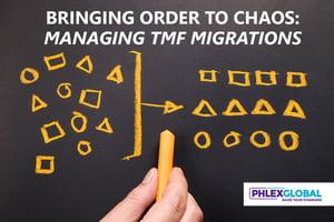 TMF Migrations