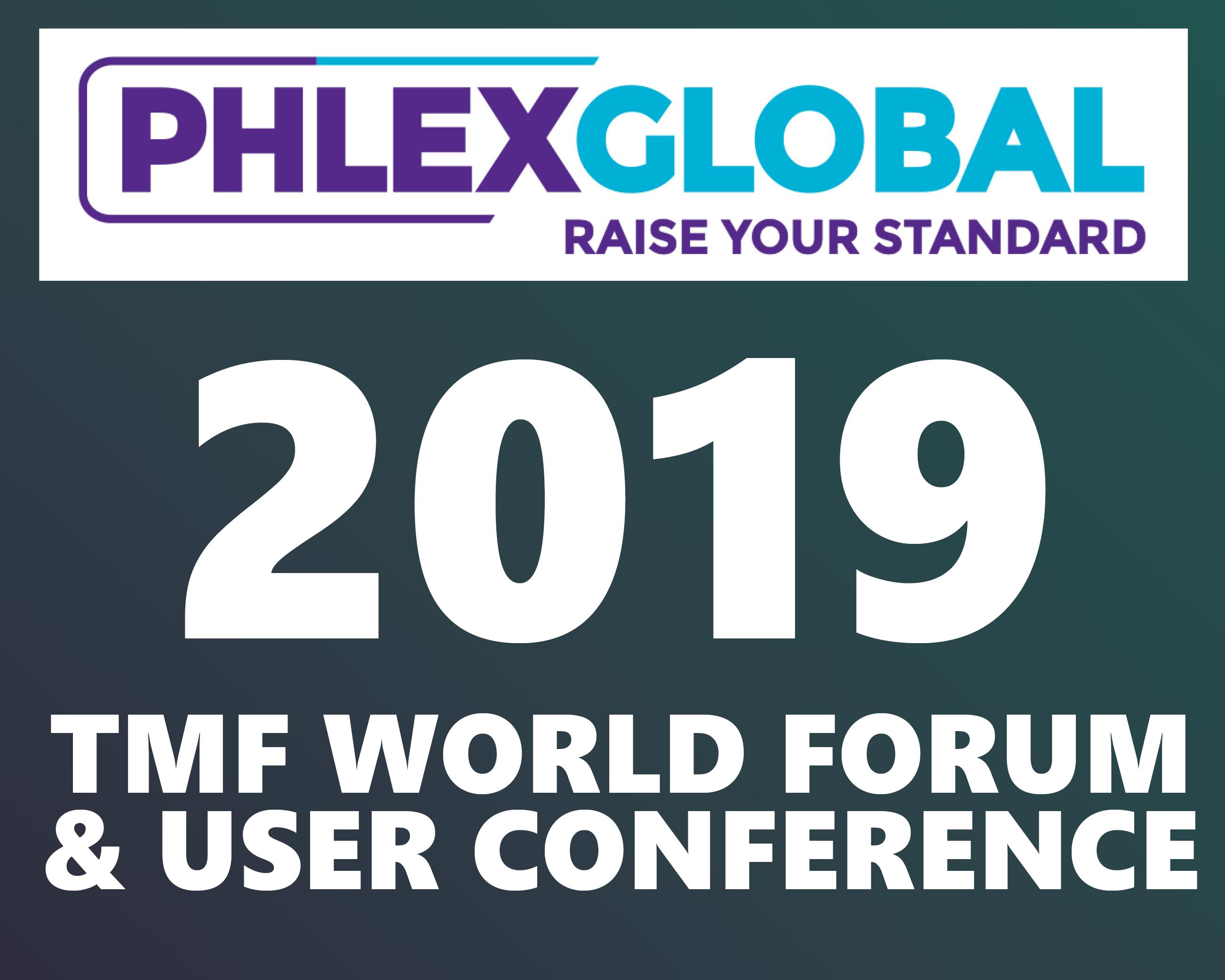 2019 TMF World Forum Web Square