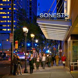 Sonesta Rittenhouse