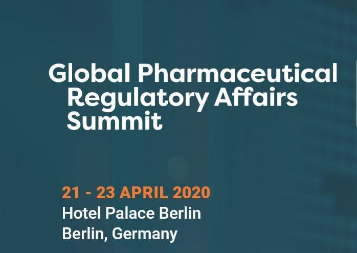 GPRAS Regulatory Summit