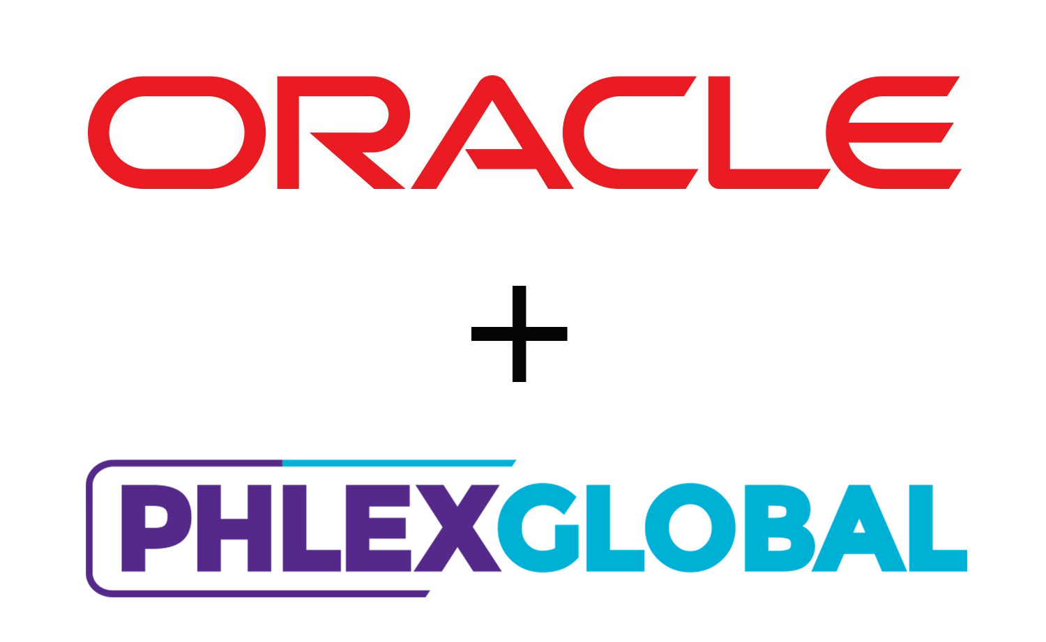 Oracle + Phlexglobal