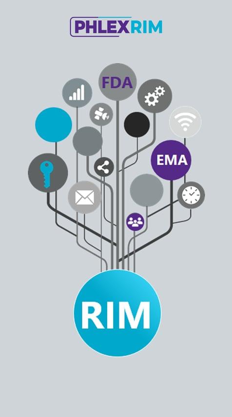 RIM ComponentsLogo