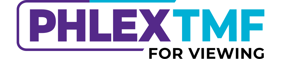Phlex TMF Logo - For Viewing