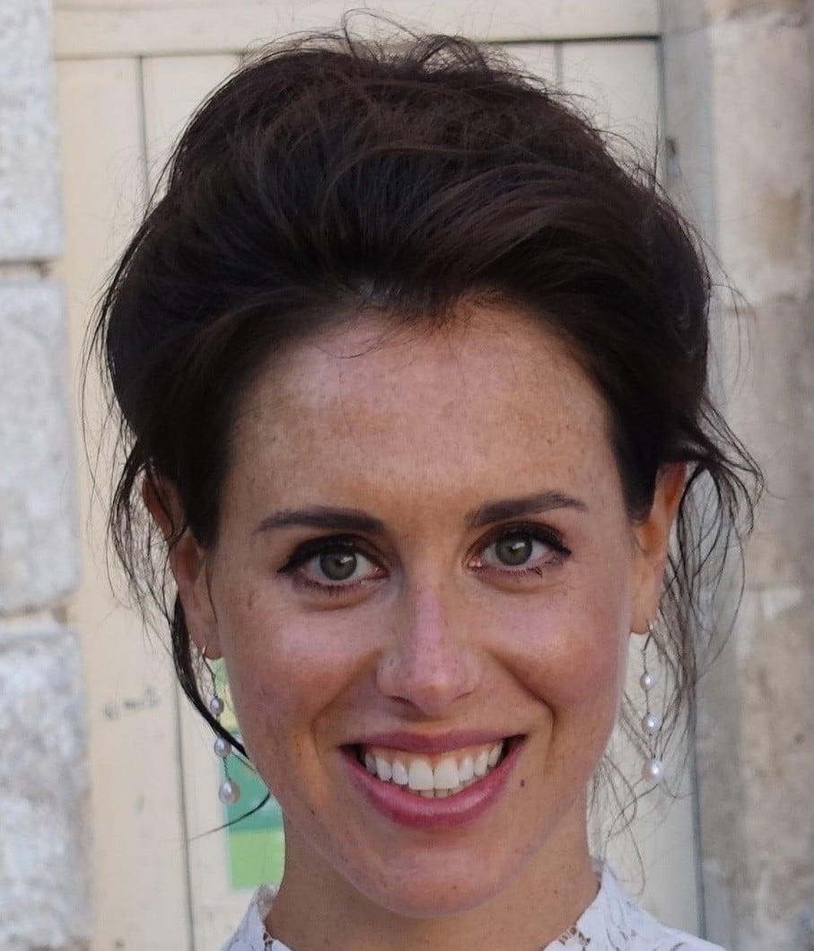 Sophie Bower-Straziota