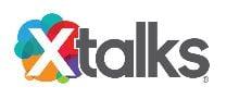 xTalks Logo