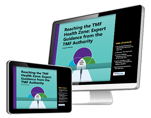 Reaching the TMF Health Zone White Paper