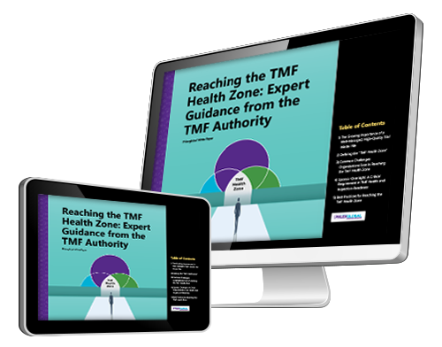 Reaching the TMF Health Zone White Paper