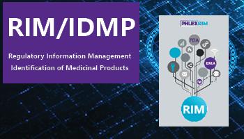 Resource Center RIM IDMP